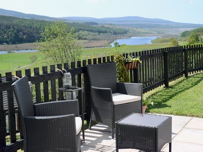 Photo for 2 bedroom accommodation in Linside, near Dornoch