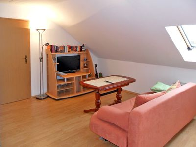 Photo for 1BR Apartment Vacation Rental in Kröslin
