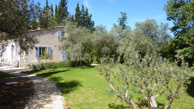 Photo for 2BR House Vacation Rental in Aix-En-Provence, Provence-Alpes-Côte-D'Azur