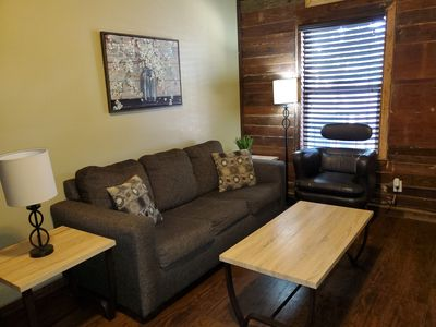 Photo for Downtown 1BD/1BA San Antonio Urban Retreat