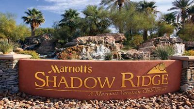 Photo for Marriott's Shadow Ridge in Palm Desert - BNP Tennis Tourney  3/13-18/2019 Only