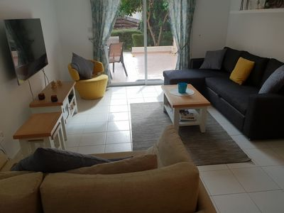 Photo for 2BR Townhome Vacation Rental in Paphos