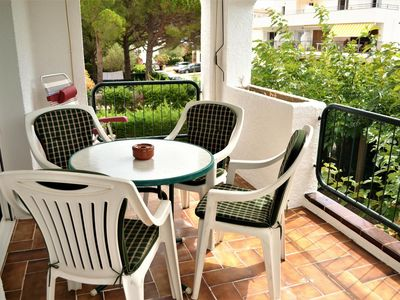 Photo for SANT CARLES 4 - Three Bedroom Apartment, Sleeps 6