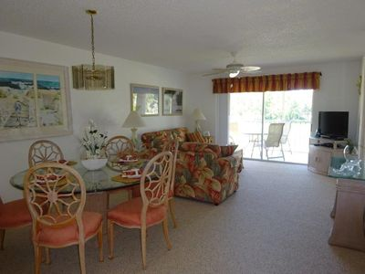 Photo for Beautiful 2 Bed, 2 Bath Condo In Terraces At Tara Golf & Country Club