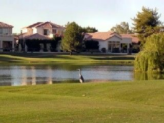 Scottsdale Country Club, Scottsdale, AZ, USA