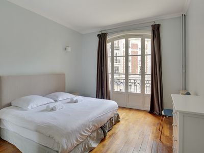 Photo for Apartment 4 People - Close Eiffel Tower