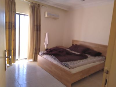 Photo for Fully furnished rooms with attached bathroom