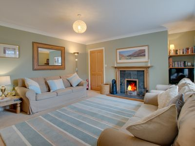Photo for Dunsdale House - Four Bedroom House, Sleeps 8