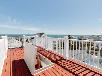Photo for New to Rental Market - Family-Friendly, 4 Bedroom, Walking Distance to Beach