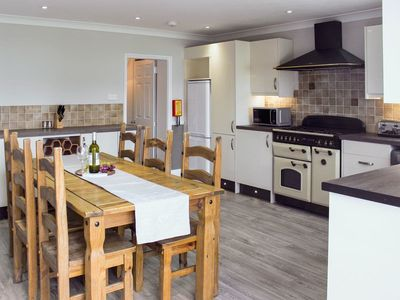 Photo for 4 bedroom accommodation in Bournemouth