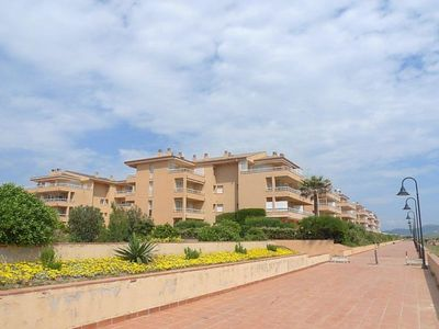 Photo for Apartment GOLF MAR  in Pals, Costa Brava - 5 persons, 2 bedrooms