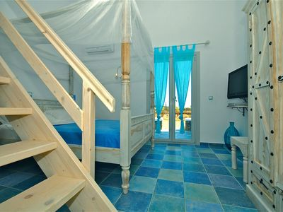 Photo for ethereal lux apartments near the beach for 4 people