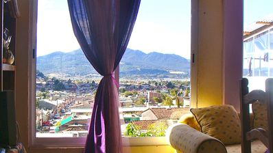 Photo for Amazing 3 Bedroom Apartment Fireplace & Best View