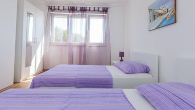 Photo for Modern apartment Angela II. for 6 persons EOS-CROATIA