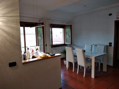 Photo for Full appartment very close to centre town in a silent and nice area.