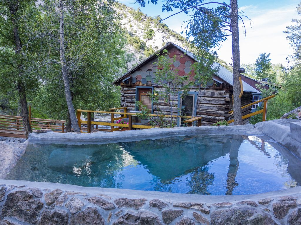central hotsprings cabins homestead vista property hot ha springs cabin buena south and merrifield