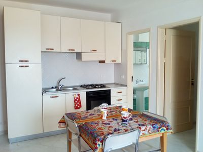 Photo for APARTMENT IN FRONT OF ANGULO BEACH !!