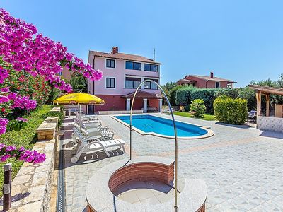 Photo for Apartment HOUSE SILVA in Pula/Banjole - 5 persons, 2 bedrooms