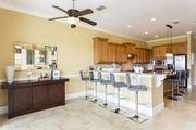 Golden Bear Getaway | 6 Bed Luxury Villa with Private Pool & Summer Kitchen