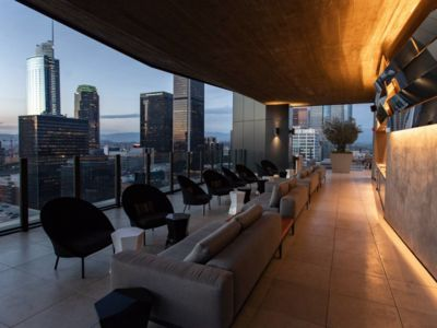 Photo for Luxury Penthouse Views With Rooftop Spa