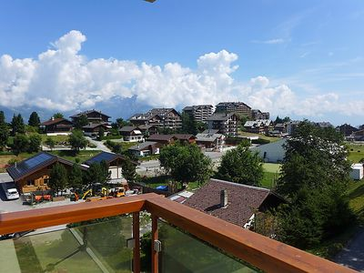 Photo for Apartment Domaine des Reines C4 in Nendaz - 6 persons, 3 bedrooms