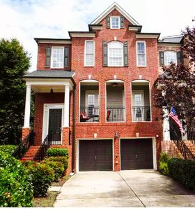 Photo for Luxury executive townhouse near Atlanta's Brave Stadium