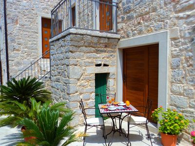 Photo for Apartment NM  Ana(2+1)  - Jelsa, Island Hvar, Croatia