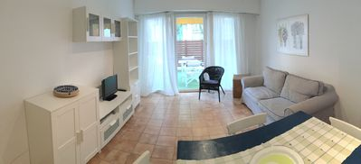 Photo for 2BR Apartment Vacation Rental in Sant Pol de Mar, Connecticut