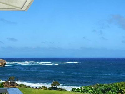 Photo for Wonderful Ocean Views from This Beautiful, Spacious Condo!