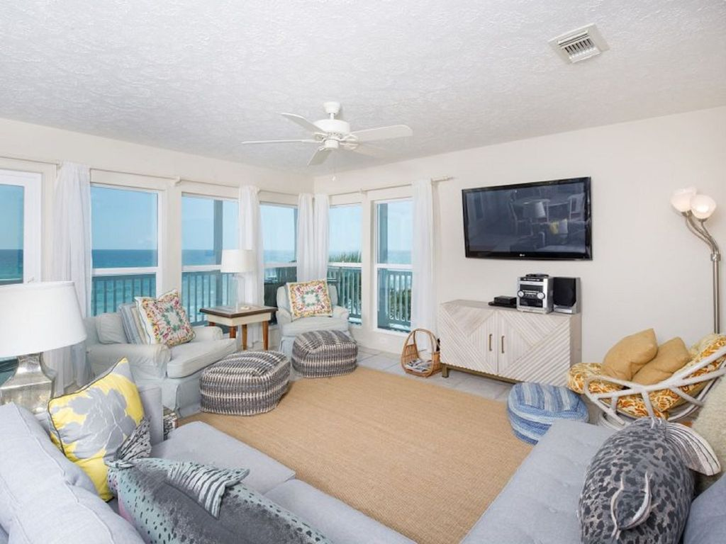 Discount Avail 7/28-8/4 $3445 + Dep Beachfr... - VRBO