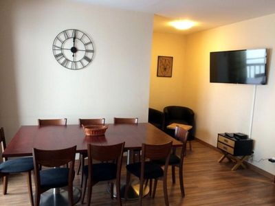 Photo for Apartment Peyragudes , 2 bedrooms, 8 persons