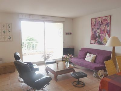 Photo for T3 at 10 min walk from the beach