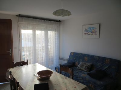 Photo for apartment on the ground floor type t3, 55m2