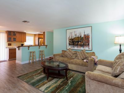 Photo for Cozy, Clean, Peaceful. Minutes To Fort Myers Beach & Sanibel Island!