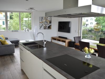 Photo for modern great apartment (about 110 m²)