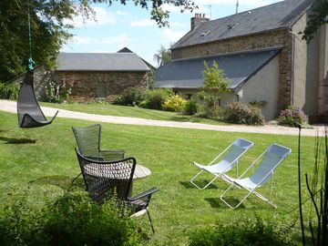 At the crossroads of discovery of Aveyron: pleasant and relaxing house