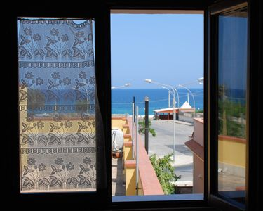 Photo for 1BR Apartment Vacation Rental in Avola, Sicilia