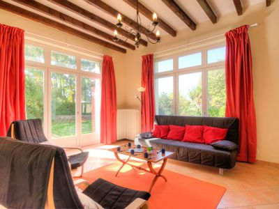 Photo for Vacation home Les Cèdres in Dinard - 7 persons, 3 bedrooms