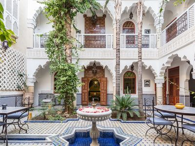 Photo for EXCLUSIVELY ! RIAD TAHYRA