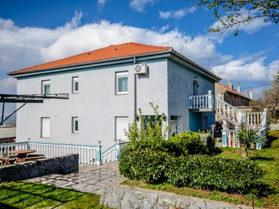 Photo for 2BR Apartment Vacation Rental in Lika-Senj County, Op?ina Senj