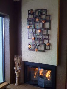 Cozy Fireplace anchors the Great Room - Perfect for Apres Ski