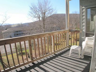 Photo for One Bedroom condo close to ski areas and brew pubs!