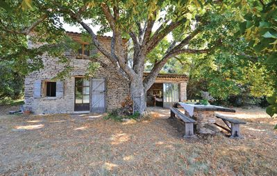 Photo for 1 bedroom accommodation in Saignon