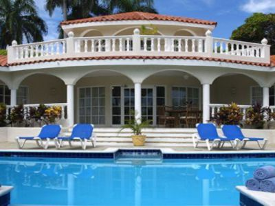Photo for VILLA (4BR) (POP) (Sleeps 8)