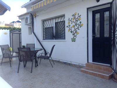 Photo for Lovely Blue Top Quad Villa New Listing -FREE WIFI