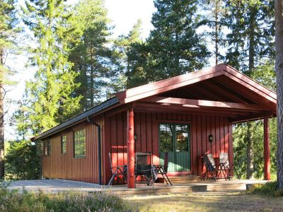 Photo for Vacation home Holmestua (SOO398) in Saltrød - 6 persons, 3 bedrooms