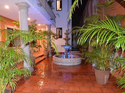 Photo for Luxurious 2 Bed/2 Bath condominium in the heart of  Puerto Vallarta