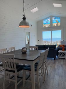 Photo for 4 bed 2 bath completely renovated oceanfront property