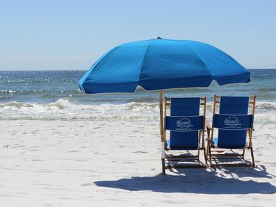 Photo for Breakaway to the Emerald Coast and vacation with us at Emerald  Isle  .