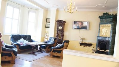 Photo for 2BR Apartment Vacation Rental in Sopot, pomorskie